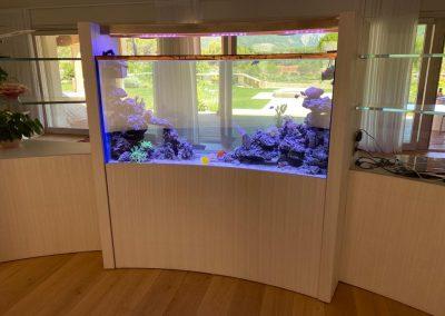 aquarium eau de mer aix en provence